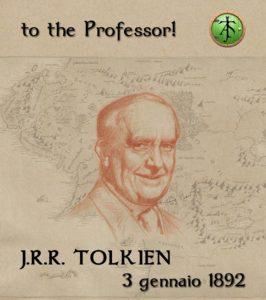 To the Professor!