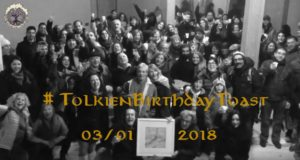 Tolkien Toast 2018 - Locanda della Contea