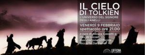 Il cielo di Tolkien - Planetario di Milano