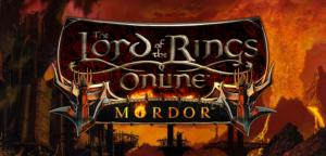 LotRO - Mordor