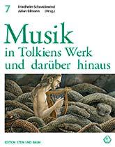 Musik in Tolkien Werk - Friedhelm Schneidewind