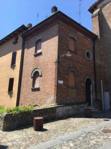 Museo a Dozza
