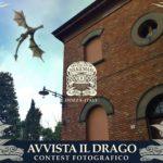 Avvista il drago - contest fotografico