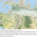 Lame Nere: mappa
