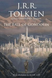 Libro: Fall of Gondolin