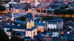 Belgio: Liegi