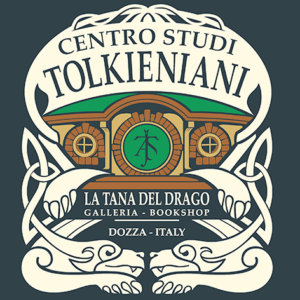 Logo Tana del drago