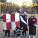 Plotone Turin