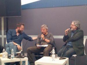 Alessandro Mari, Ottavio Fatica, Roberto Arduini