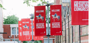 International Medieval Congress Leeds