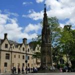 Oxford Visit