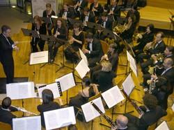 sinfonia di Johan de Meij