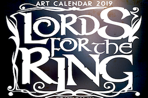 Logo Calendario 2019
