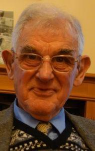 Eric Stanley