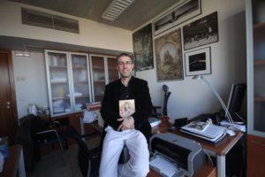 Eduardo Segura - foto di José Cabrero