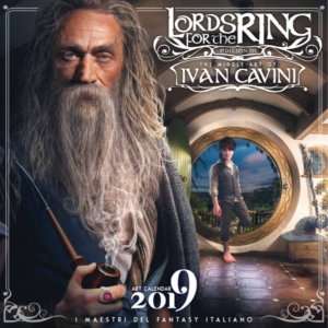 Lords for the Rings 2019 - Ivan Cavini