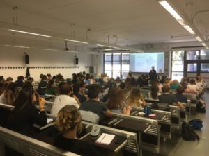 Università di Parma 24-9-2018, 2