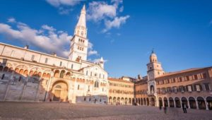 Duomo di Modena 2