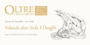 Volando oltre Arda, i Draghi - Smial Firenze