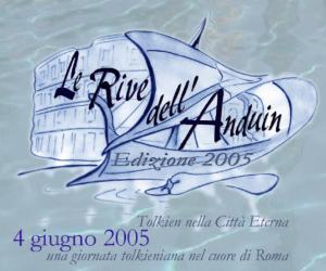 Roma: Le Rive dell'Anduin