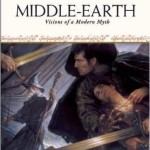 Copertina libro Middle-earth