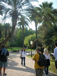 Visita Orto Botanico