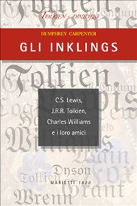 "Libro: ""Gli Inklings"" di Carpenter"