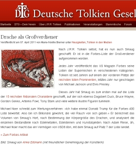 Società Tolkien Tedesca