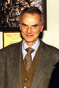 Edward Carlos Plunkett, Lord Dunsany
