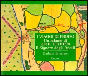 """Libri: """"I Viaggi di Frodo"""""""