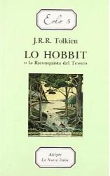 """Libro: """"Lo Hobbit"""" edizione La Nuova Italia (Eolo 5)"""