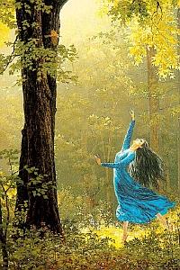 Luthien-Tolkien