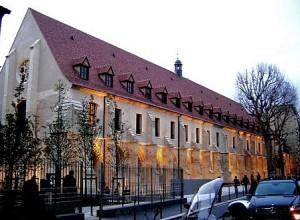 College des Bernardins di Parigi