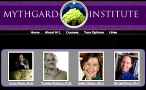 Mythgard Institute