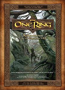 Copertina di The One Ring