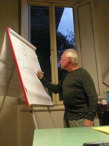 Sezione Educational di Lucca Comics