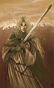 Eowyn (Ellaine)