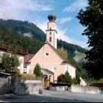 Jenins, in Svizzera