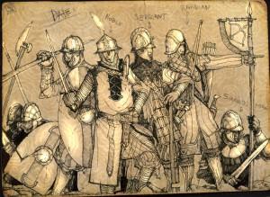 """""""Men of Dale"""" di Jan Pospisil"""