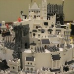 La Terra di Mezzo di Lego - 09
