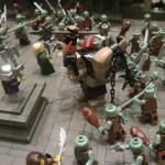 La Terra di Mezzo di Lego - 13