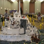 La Terra di Mezzo di Lego - 14