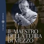 """Copertina libro """"Maestro della Terra di Mezzo"""" di Paul H. Kocher"""
