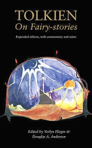 "Libro: ""On Fairy Stories"" di J.R.R. Tolkien"
