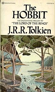 """""""The Hobbit"""", edizione del 1937"""