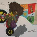 Yoshi - Dettaglio da the Residency Project 2009