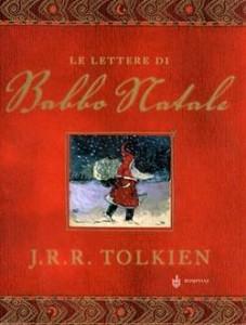 """Libro: """"Le lettere di Babbo Natale"""" di J.R.R. Tolkien"""