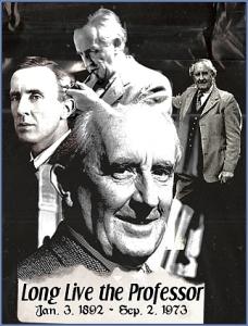 Anniversario di J.R.R. Tolkien