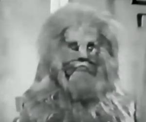 Aslan nel serial tv 1967