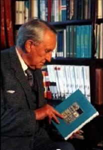 J.R.R. Tolkien legge